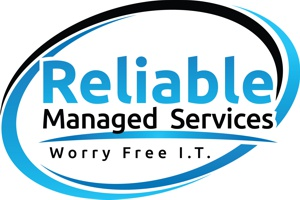 Reliable Managed Services Logo