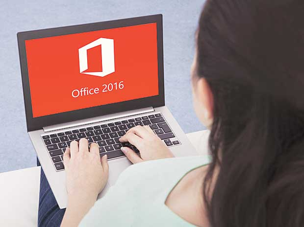 Microsoft Office 2016: Makes sense to get a subscription