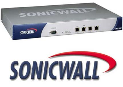 Back to the SonicWALL Future at Dell